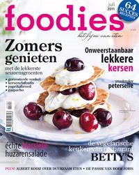 Foodies Juli 2011