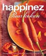 Happinez Puur Koken