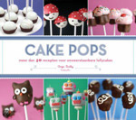 Cake Pops - Angie Dudley