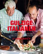 Twee Gulzige Italianen - Antonio Carluccio & Gennaro Contaldo