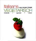 Italiaans Vegetarisch - Loes Janssen Miraglia