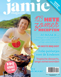 Jamie Magazine (NL) 02-2011
