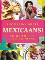 Mexicaans! - Tomasina Miers