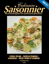 Culinaire Saisonnier Zomer 2011
