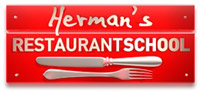 Herman's Restaurantschool logo