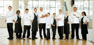 hermans restaurantschool kandidaten