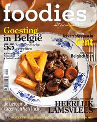 Foodies Oktober 2011