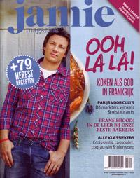 Jamie Magazine (NL) 03-2011