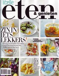 Libelle Eten & Genieten 2011
