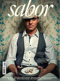 Sabor Magazine 01 zomer/herfst 2011