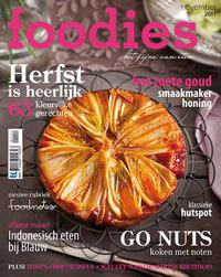 Foodies November 2011