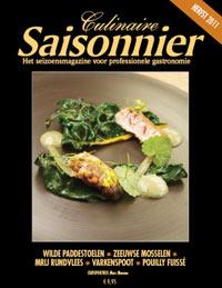 Culinaire Saisonnier Herfst 2011