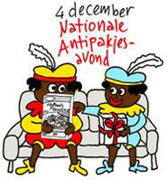 4 December - Antipakjesavond