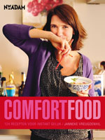 Comfort Food - Janneke Vreugdenhil