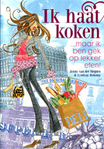 Ik Haat Koken - Janny van der Heijden & Lyndsay Bekouw