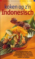 Koken op z'n Indonesisch