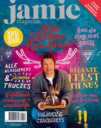 Jamie Magazine NL 04-2011