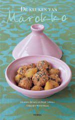 De Keuken van Marokko - Ghislaine Bénady & Najat Sefrioui