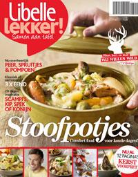 Libelle Lekker November 2011