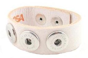 Noosa Armband enkel nude Guapa De Haan