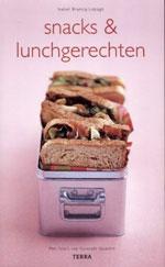 Snacks & Lunchgerechten - Isabel Brancq-Le Page