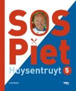 SOS Piet 5 - Piet Huysentruyt