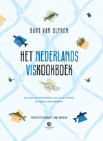 Het Nederlands Viskookboek - Bart van Olphen