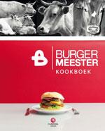 Burgermeester Kookboek restaurant amsterdam