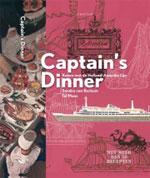 Captain's Dinner - Sandra van Berkum & Tal Maes