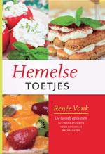 Hemelse Toetjes - Renée Vonk