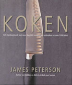 Koken - James Peterson