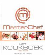 MasterChef Kookboek Deel Twee - Janny van der Heijden
