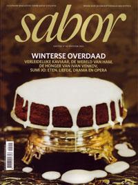 Sabor Magazine 002