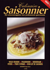 Culinaire Saisonnier Winter 2011/2012