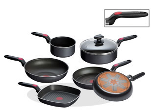 Tefal Smart Touch serie