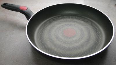 Tefal Smart touch koekenpan 28 centimeter