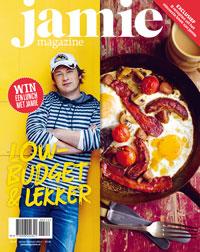 Jamie Magazine (NL) 05-2012