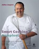 Smart Cooking Compleet - Julius Jaspers