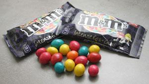 M&M's Intense