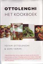 Ottolenghi Het Kookboek - Yotam Ottolenghi & Sami Tamimi