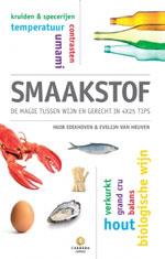 Smaakstof - Huib Edixhoven & Evelijn van Heuven