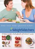 Weight Watchers Stap Voor Stap Gezond Koken