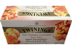 Twinings Appel-Karamel Thee