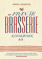 Het Franse Brasserie Kookboek - Daniel Galmiche