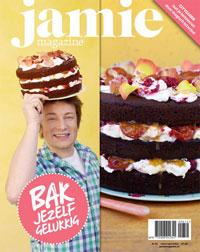 Jamie Magazine (NL) 06-2012