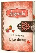 Legends of Tea 'Julia's Dream'