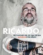 Ricardo door Ricardo van Ede