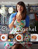 Chez Rachel door Rachel Khoo