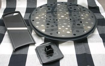 Mastrad Chipsmaker
