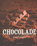 Chocolade door Daniëlle van Loon